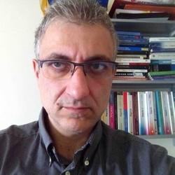 Στέλιος Καμπουρίδης