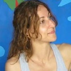 Μαρίνα Μπογονικολού