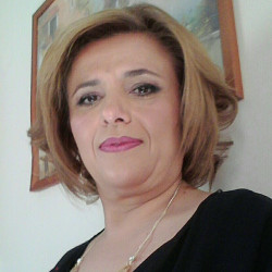 Αικατερίνη Ανδρεάδου