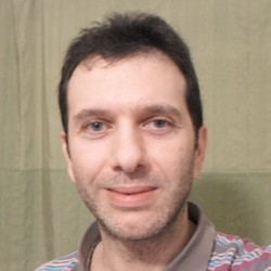 Παύλος Πασιπουλαρίδης